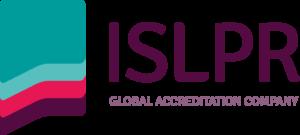 ISLPR Global Accreditation Company Logo